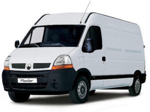 Renault Master 2003 –